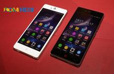 努比亚微博公布邀请函 3月26日nubia Z9系列即将发布