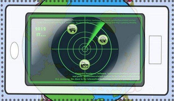 手机定位,微信号定位,QQ定位找人