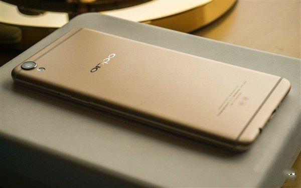 国产最火手机升级!oppo r9s确定:拍照要逆天