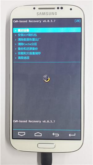 recovery刷机, recovery模式,双清,刷入刷机包