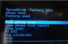 手机开不了机怎么办?可以刷机或恢复出厂设置。