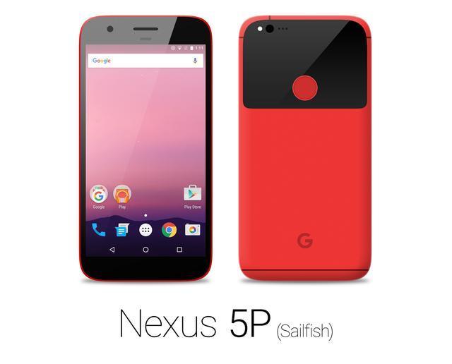 Nexus新机