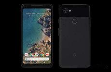 谷歌Pixel 2/Pixel 2 XL发布:649美元起步