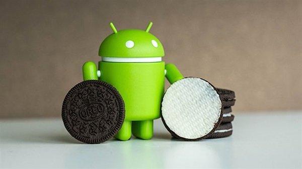 10月最新Android版本分布图:Android 8.0终于现身 仅占0.2%