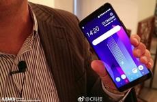 搭载骁龙652 HTC中端全面屏手机曝光