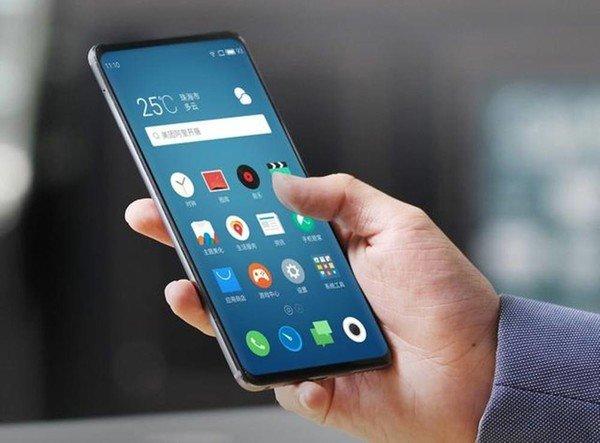 魅蓝,魅蓝全面屏手机,魅蓝全面屏手机发布时间