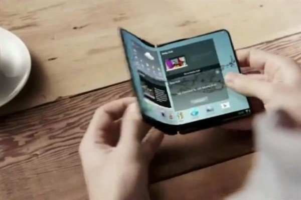 三星可折叠屏手机,三星可折叠屏手机配置,三星可折叠屏手机售价