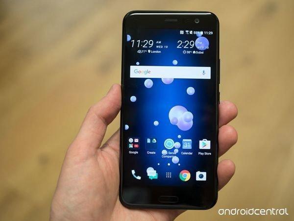 HTC U11,HTC U11刷机包,HTC U11安卓8.0刷机包