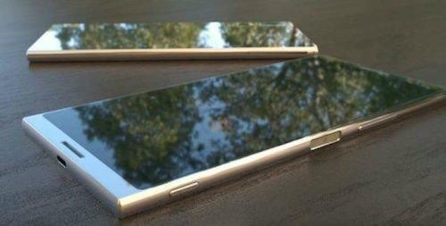 索尼,索尼全面屏手机,索尼手机
