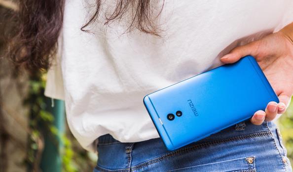 最高直降300 魅蓝Note6销量猛增1000%