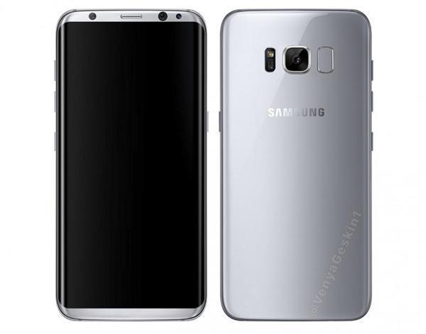 三星Galaxy S8皇帝版7预计售价高达1000美元