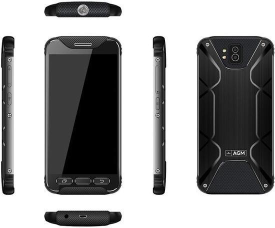 AGM,骁龙835,三防手机