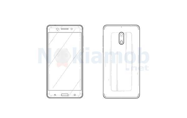 HMD Global,Nokia 6,Nokia 6