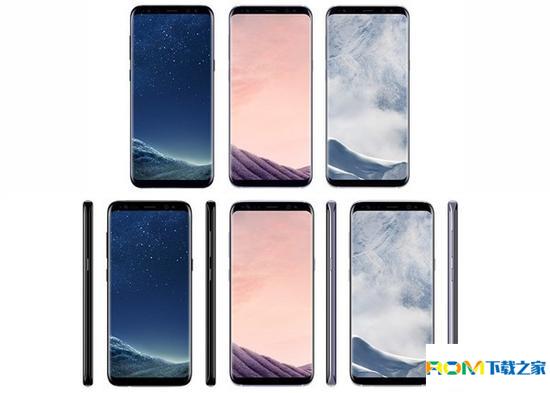 三星Galaxy S8,三星Galaxy S8+,三星Galaxy S8售价