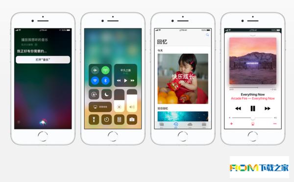iOS 11,iOS 11更新,iOS 11固件下载
