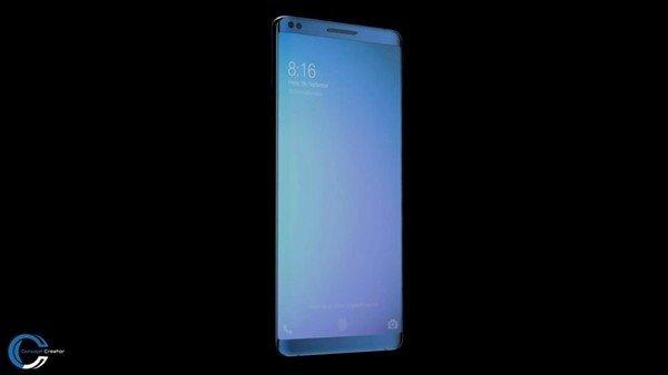 iPhone X,小米7,小米7配置