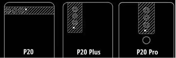华为P20,华为P20配置,华为P20售价