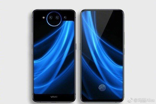 vivo NEX双屏版,vivo NEX双屏版配置,vivo NEX双屏版售价