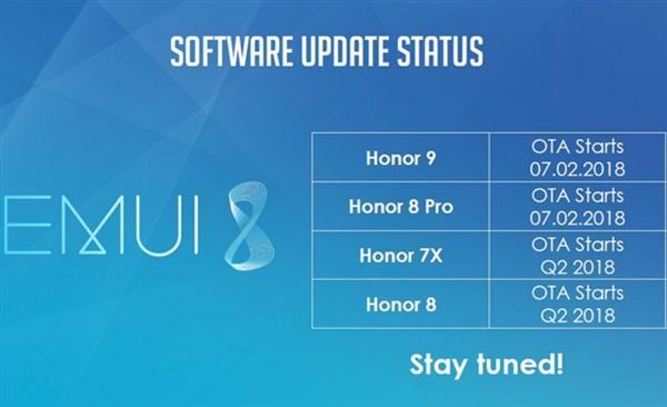 EMUI 8.0,EMUI 8.0下载,EMUI 8.0官方下载