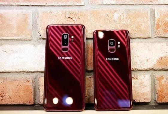三星S9,三星S9+,三星手机