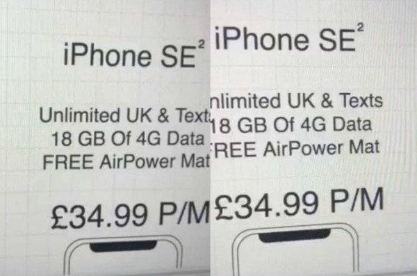 iPhone SE2,iPhone SE2配置,iPhone SE2售价