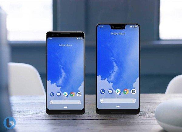 谷歌Pixel 3XL,谷歌Pixel 3XL配置,谷歌Pixel 3XL售价