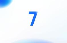 全新的 Flyme 7 让体验更美好