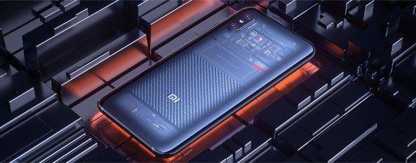 小米8透明探索版,小米8透明探索版配置,小米8透明探索版售价