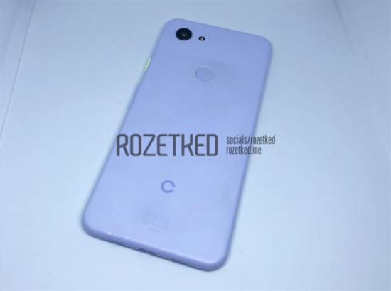 谷歌Pixel 3a,谷歌Pixel 3a XL.谷歌手机固件