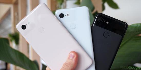 谷歌Pixel 4,谷歌Pixel 4配置,谷歌Pixel 4售价