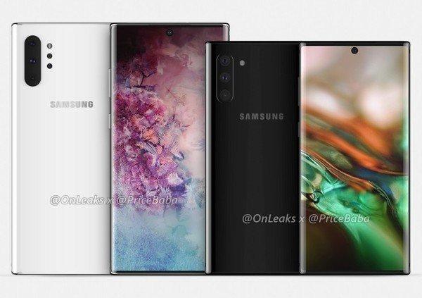 三星Galaxy Note10,三星Galaxy Note10配置,三星Galaxy Note10售价