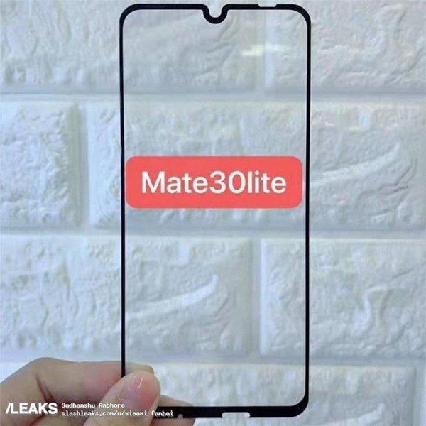 华为Mate 30 Lite,华为Mate 30 Lite配置,华为Mate 30 Lite售价