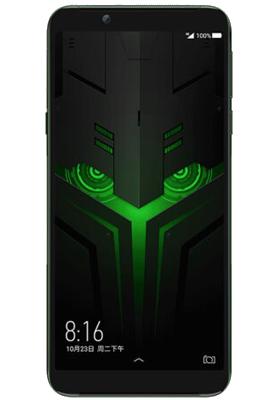 黑鲨游戏手机 Helo