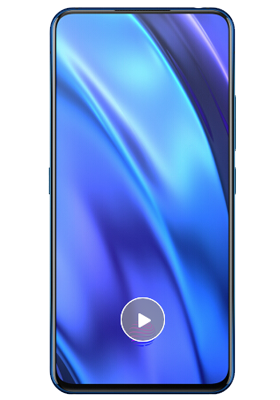VIVO NEX双屏版