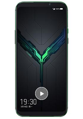 小米黑鲨游戏手机2