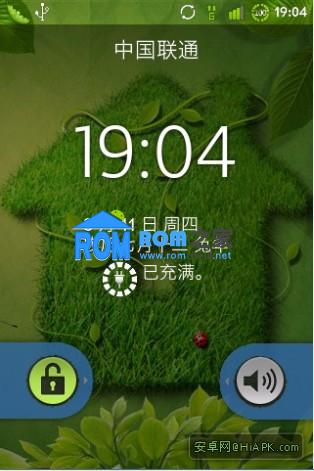 HTC Magic G2 刷机包-HTC Magic_2.3.5透明版 精简 优化截图