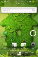 HTC Magic G2 刷机包-HTC Magic_2.3.5透明版 精简 优化