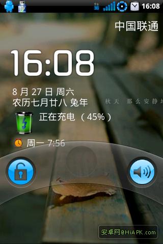 HTC Magic G2 刷机包-HTC Magic_2.3.5 精确电量1% 卡梅隆 第二版 ROM截图