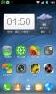 HTC Incredible 2 CM7.2 0805 RC3 周版 经典之作 省电耐用 稳定 功能