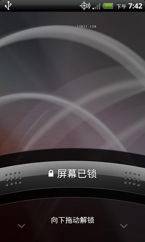 Thunderbolt 官方 OTA 2.11.605.9 修正 彩信apn截图