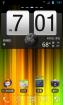 HTC Thunderbolt CM7.2 ICS风格 go桌面 彩信apn 稳定