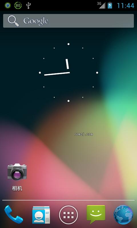 HTC Incredible CDMA 参赛 相机可用 JB4.1.1 Jellybean-inc-截图