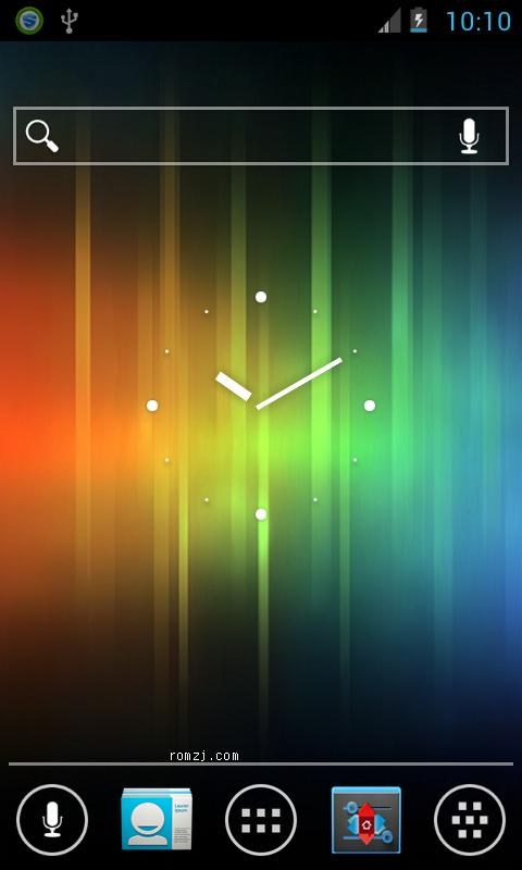 HTC Incredible通刷 ICS4.0.4 汉化修正 加入DSP管理器 彩信apn截图