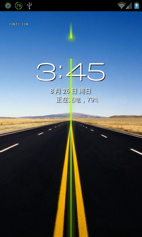 HTC Incredible CDMA 移植 乐众4.0 Lezo_4.0_Incredible_2截图