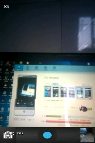 HTC Hero200 相机可用 汉化修正 彩信增强 优化版 v1.0截图