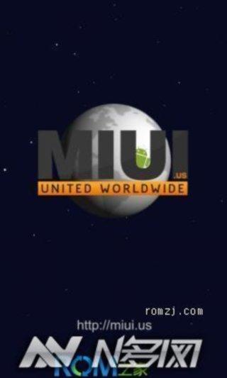 [MIUI美国站] MIUI 2.2.23 ROM for HTC Evo 3D截图