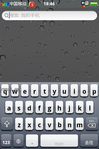 HTC Wildfire S(G13) JOYOS 移植 优化 美化版截图
