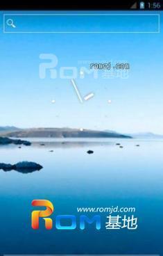 HTC Wildfire S G13_idogx_CM9_alpha2.1 修复WIFI截图