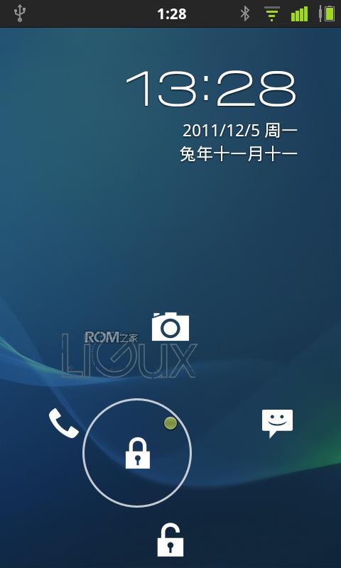 [ASM Team]LiGux神奇的框架最新版2.3.7 V3.2 Beta2移植发布(Desire截图