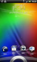 HTC Desire S 官方港版2.3.5+sense3.0 无修改 原装提取 可OTA升级4.0
